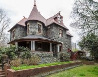 Bethesda, MD's Historic c.1883 Millstonian Residence for $2.2M (PHOTOS)