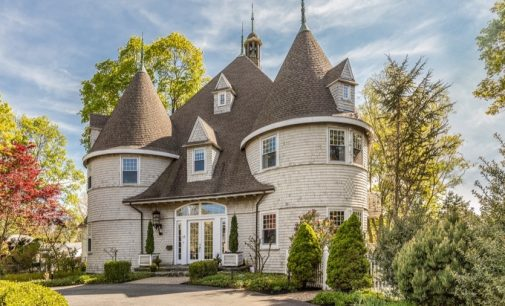Historic c.1850 Converted Carriage House in Marblehead, MA Reduced to $1.39M, Prev. $1.65M (PHOTOS)