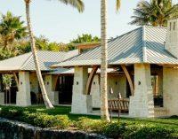 Wai'olu Residence by de Reus Architects on Hawaii's Big Island (PHOTOS)
