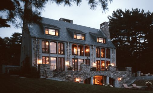 Norman House on the Sound by Ike Kligerman Barkley (PHOTOS)