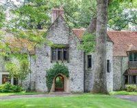 Greensboro, NC's Historic c.1935 Ayrshire Mansion Reduced to $2.9M, Prev. $3.75M (PHOTOS)