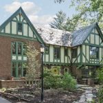 Historic c.1926 Fair Oaks Tudor Revival in Indianapolis, IN for $1.25M (PHOTOS)