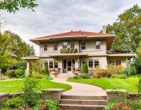 Historic c.1922 Home on Saint Paul, MN's Summit Avenue for $949K (PHOTOS)