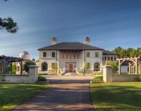 Michigan's 50 Acre Dogwood Manor Estate Reduced to $4.8M, Prev. $5.9M (PHOTOS)