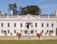 Magnificent Country Estate on 58 Acres in the Channel Islands Lists for £22M (PHOTOS)