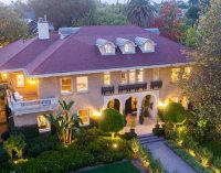 SOLD: c.1914 L.A. Mansion Transformed in Complete Renovation Sells for $8.7M (PHOTOS)