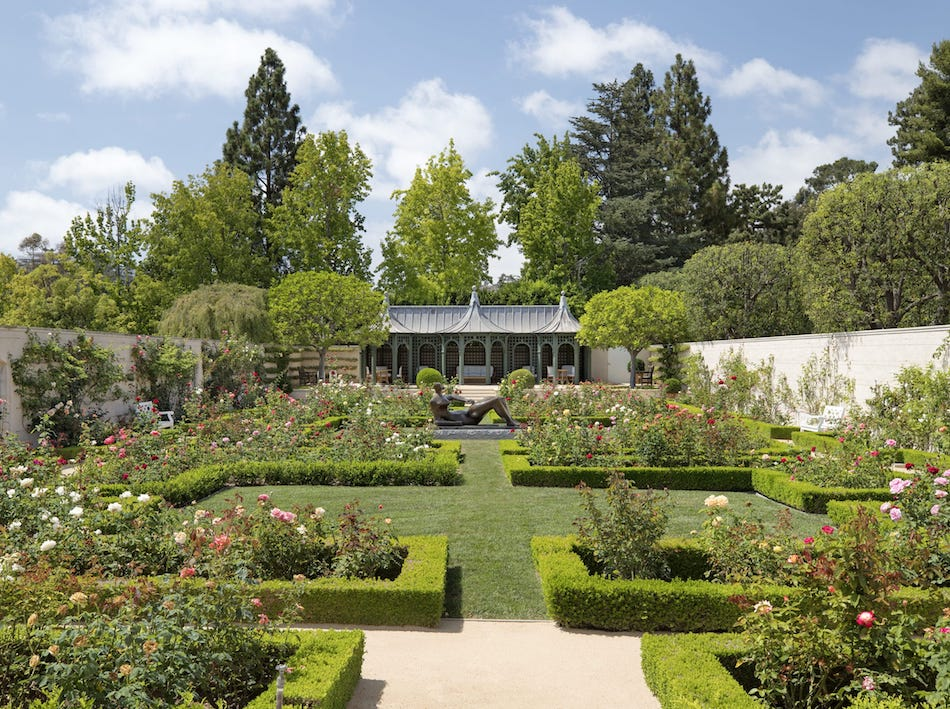 Historic C 1935 Chartwell Estate Lists In Los Angeles Ca
