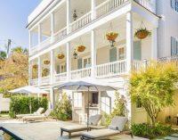 Charleston, SC's Historic c.1850 Richard Reynolds House for $6.99M (PHOTOS)
