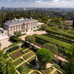 Historic c.1935 Chartwell Estate Lists in Los Angeles, CA for $245M (PHOTOS)