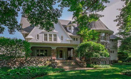 Historic 8,600 Sq. Ft. South Bend, IN Mansion for $1.1M (PHOTOS)