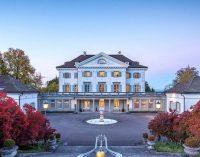 Switzerland's Historic 18th Century Eugensberg Castle Hits the Market (PHOTOS & VIDEO)