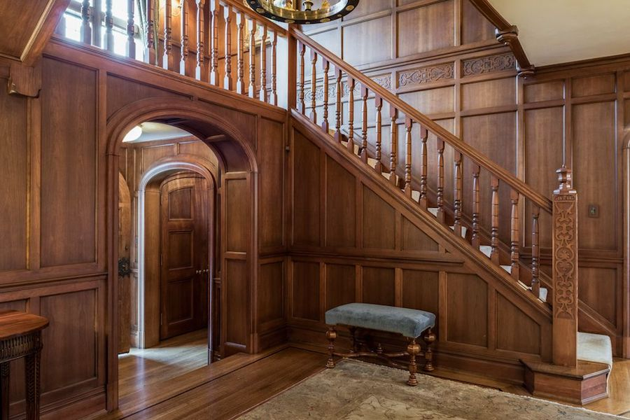 Historic C 1929 Tudor Revival Redesigned Amp Expanded By