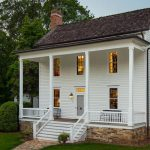 North Carolina's Historic c.1828 William Lee House Reduced to $2.99M, Prev. $3.4M (PHOTOS)