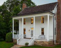 North Carolina's Historic c.1828 William Lee House Reduced to $2.99M, Prev. $3.4M (PHOTOS)