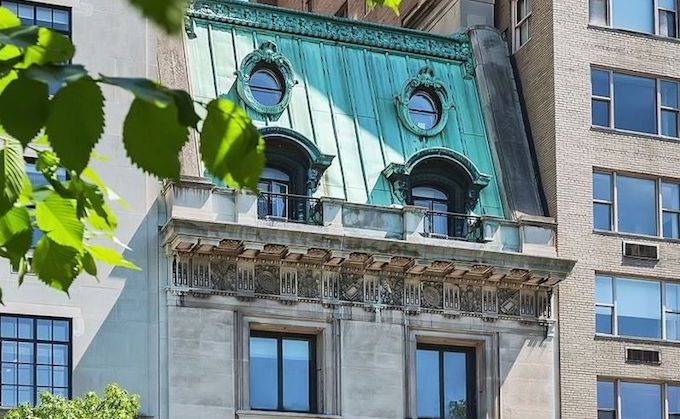 Gilded Age Mansion on NY's Fifth Avenue Restored Following Fire Relists for $50M (PHOTOS)