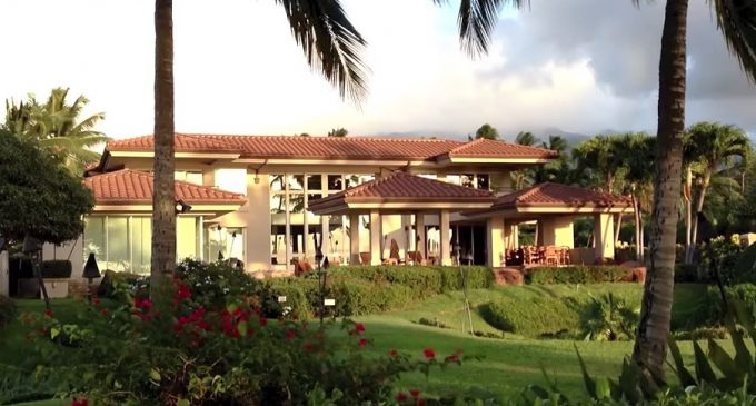 Inside Temptation Island's $23.8M Beach Villa in Maui, Hawaii (PHOTOS & VIDEO)