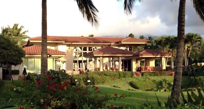 Inside Temptation Island's $23.8M Beach Villa in Maui, Hawaii (PHOTOS & VIDEO)