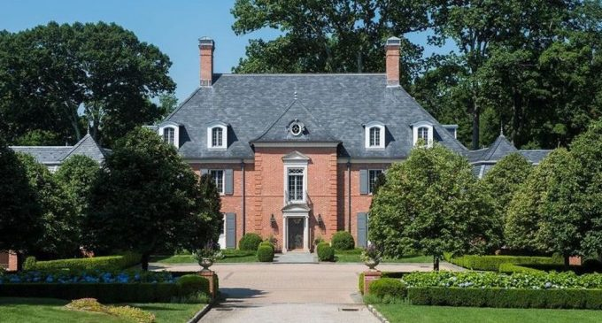 1950s French Country Estate Redesigned by Douglas VanderHorn Architects Sells for $9.3M, Prev. $16.25M (PHOTOS)