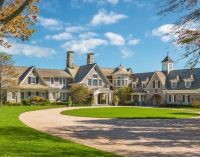 4.4 Acre Narragansett Estate by Paul Weber Architecture (PHOTOS)