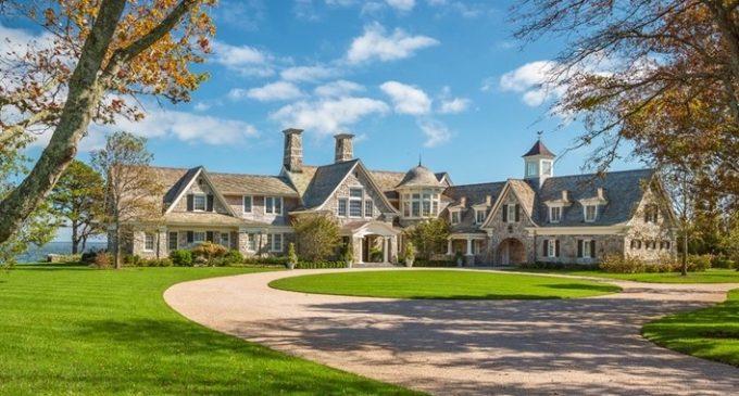 4.4 Acre Narragansett Estate by Paul Weber Architecture (PHOTOS)