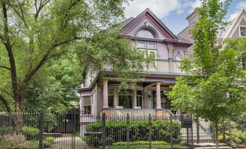 Historic c.1904 Queen Anne Revival Steps from Chicago's Southport Corridor Sells for $1.8M (PHOTOS)