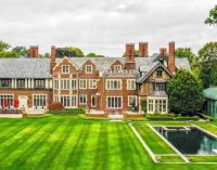 Historic c.1928 J. Bell Moran House Lists in Grosse Pointe Park, MI Reduced to $6.5M (PHOTOS & VIDEO)