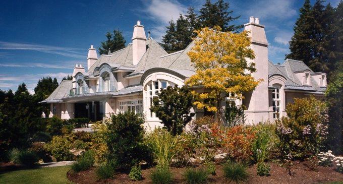 Tour a Whimsical Garden Estate in Delta, BC by Paul Sangha Landscape Architecture (PHOTOS)