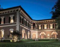 Saint Louis, MO's Historic c.1915 Daniel Catlin House Sells for $1.8M (PHOTOS)
