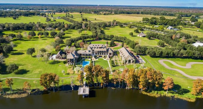 Lazydays Founder Don Wallace Lists Lake Thonotosassa Estate for $22M (PHOTOS)