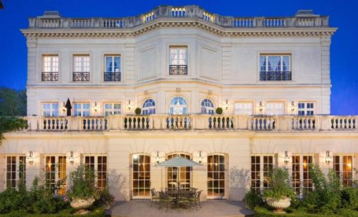 25,000 Sq. Ft. Lincoln Park Masterpiece in Chicago, IL Reduced to $45M, Prev. $50M (PHOTOS