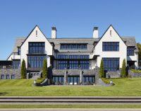 Wayzata Bay Estate by TEA2 Architects & John Kraemer and Sons (PHOTOS)