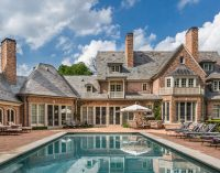 1930s 20,000 Sq. Ft. Indianapolis, IN Dream Home Reduced to $5.8M (PHOTOS & VIDEO)