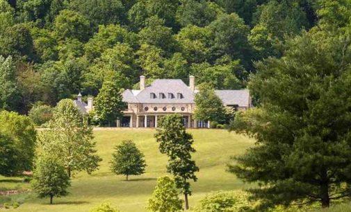 Keswick, VA's 522 Acre Bramblewood Farm Reduced to $6.7M (PHOTOS & VIDEO)
