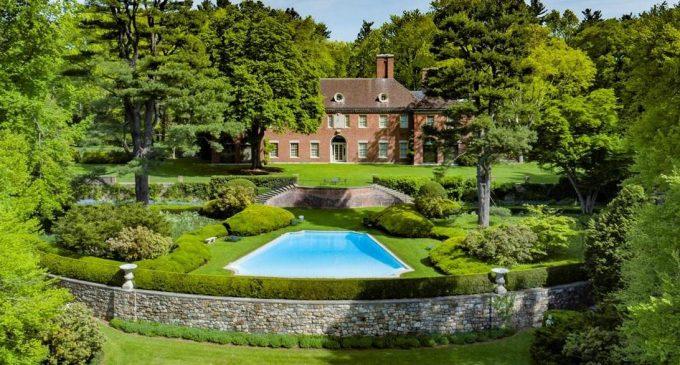 Inside Old Westbury's Historic $29.99M Erchless Estate, A 93 Acre Botanical Paradise (PHOTOS & VIDEO)