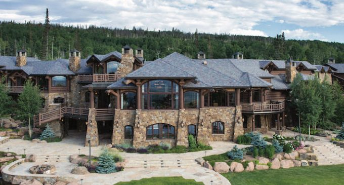 24,000 Sq. Ft. Aspen Grove Ranch in Kremmling, CO Reduced to $23.5M, Prev. $28.5M (PHOTOS & VIDEO)