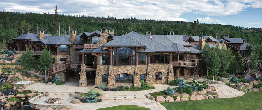 24,000 Sq. Ft. Aspen Grove Ranch in Kremmling, CO Reduced to $23.5M (PHOTOS & VIDEO)