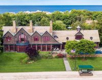 Premier Beach Home with 225′ of Beachfront in Northport, NY Reduced to $5.75M, Prev. $7.99M (PHOTOS & VIDEO)