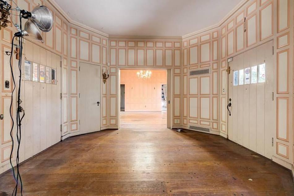 hoarders  inside greensboro  nc u0026 39 s restored c 1929 julian