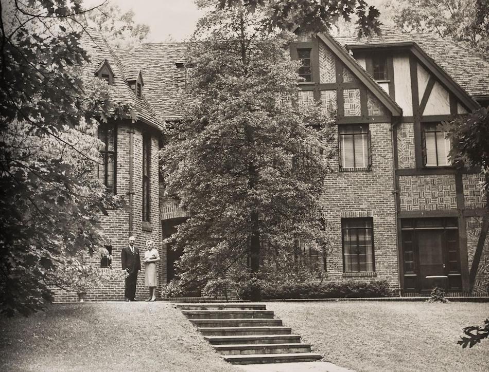 HOARDERS: Inside Greensboro, NC's Restored c 1929 Julian
