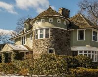 Historic c.1897 Bronxville, NY Home Designed by Architect William A. Bates for $5.37M (PHOTOS & VIDEO)