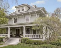 Classic 1910 Victorian Home Sells in Bronxville, NY for $2.82M (PHOTOS)