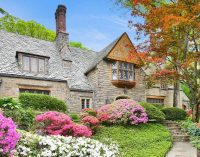 Charming c.1930 Tudor Revival in Larchmont, NY Reduced to $2.2M (PHOTOS)