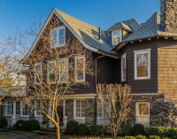 Historic c.1896 William Bates Residence in Bronxville, NY for $3.35M (PHOTOS)