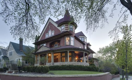 c.1893 Queen Anne Revival Restored & Expanded by David Heide Design Studio Reduced to $1.99M (PHOTOS)