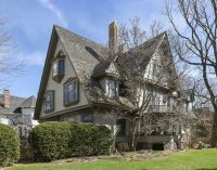 c.1892 W. Irving Clark House by Frank Lloyd Wright Reduced to $999K (PHOTOS)