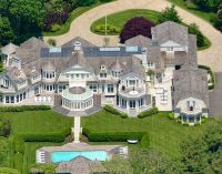 22,000 Sq. Ft. Dream Home by Bruce Nagel Lists in Quiogue, NY for $16.5M (PHOTOS)