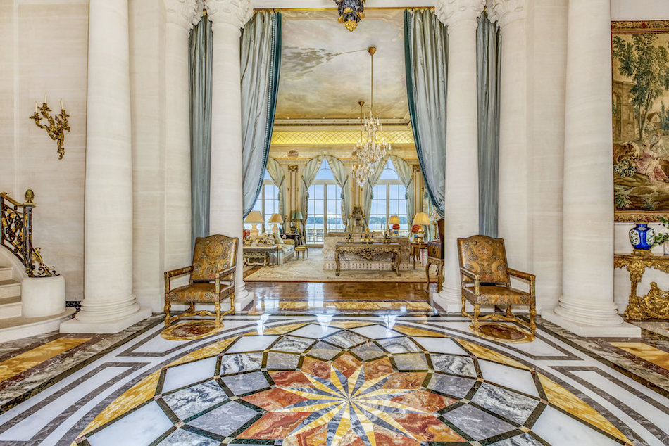 Bayfront Spring Knoll Estate In Kings Point Ny Relists