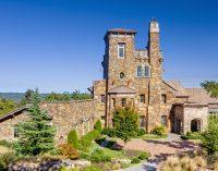 Arkansas's Dromborg Castle to Sell Without Reserve at Auction, Prev. $15M (PHOTOS & VIDEO)