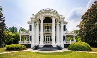c.1895 Beaux-Arts Dream Home | Mayesville, SC | $599,500