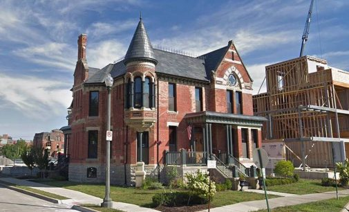 Brush Parks c.1870s Ransom Gillis House Restored by Nicole Curtis (PHOTOS)